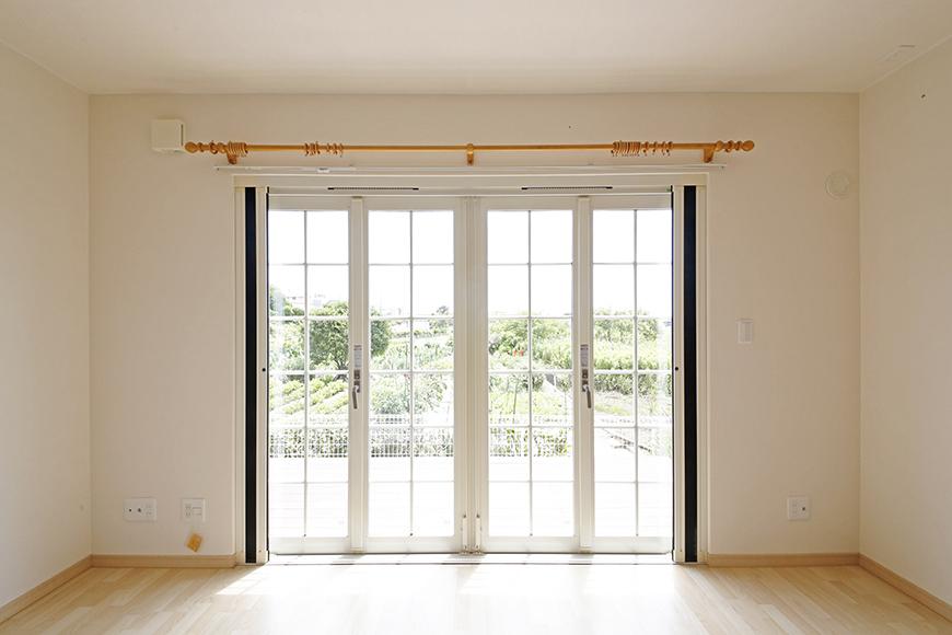 窓自体にも存在感や趣きがあり、閉じても楽しめます_MG_3191