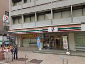 セブン-イレブン名古屋栄2丁目店