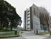 白川公園・名古屋市科学館