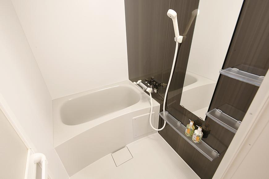 バスルームもピッカピカ☆ギャップがタマリマセン!_MG_0672