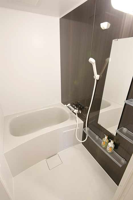 バスルームも勿論ピカピカです_MG_0676