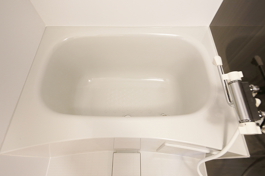 バスルームも勿論ピカピカです_MG_0680
