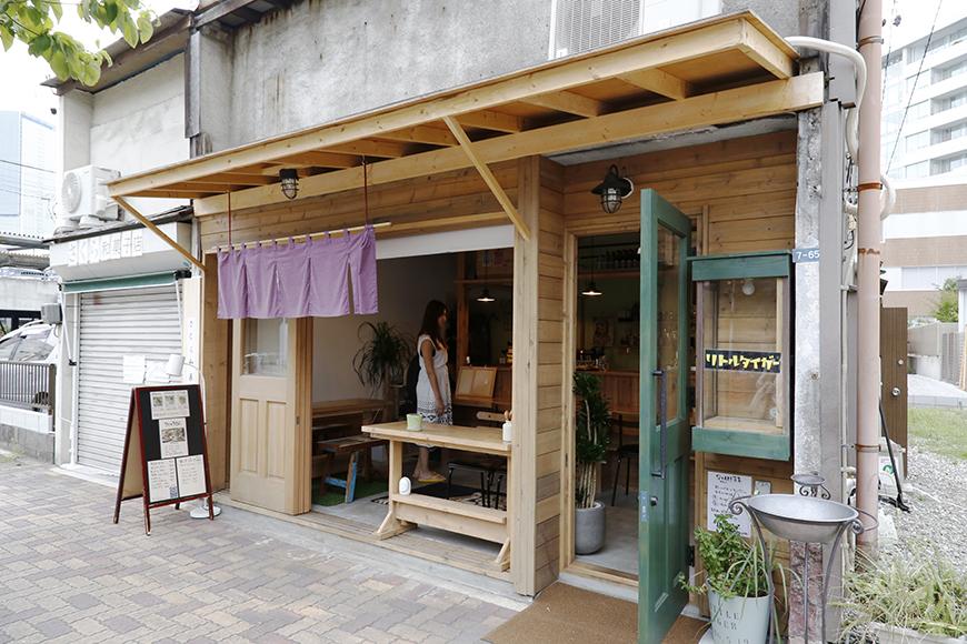 【名古屋の隠れ家タイごはん】タイ料理のお店!『リトルタイガー』さん_MG_1069