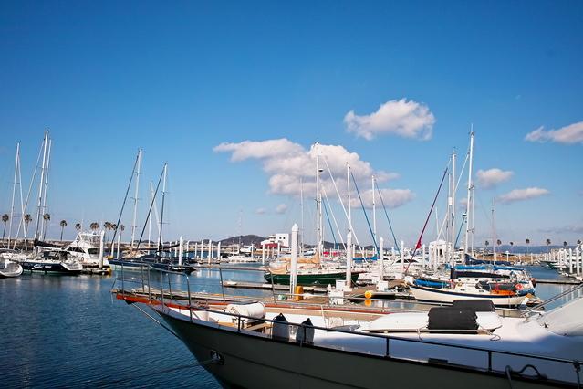 常滑_マリーナ_海が近いって素敵♡ まだまだ魅力的なマリンスポットがあって紹介しきれません☆ 1821785