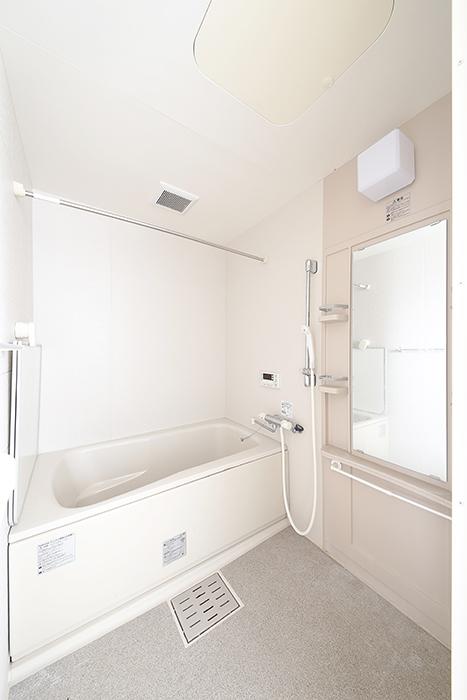 清潔感あふれるバスルーム!_MG_8078