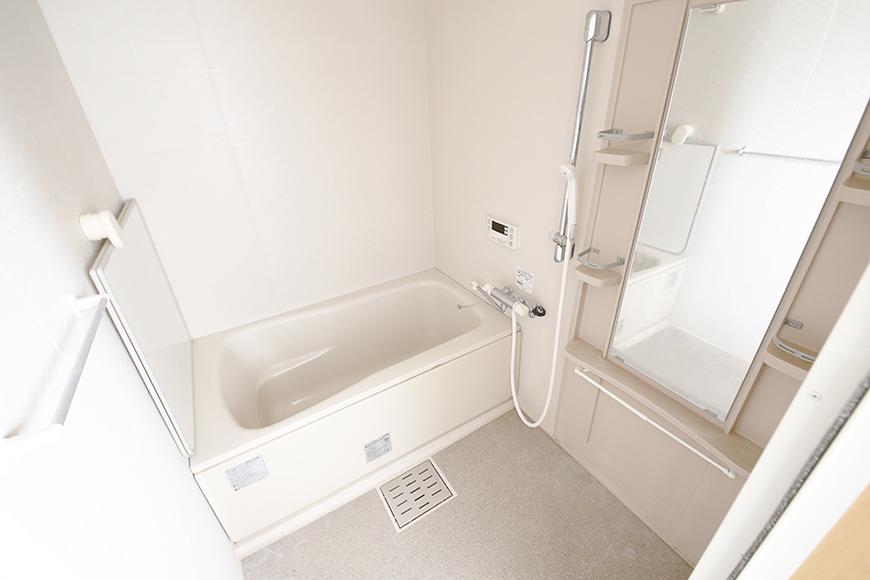 清潔感あふれるバスルーム!_MG_8085