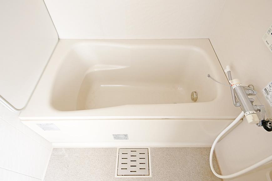清潔感あふれるバスルーム!_MG_8086