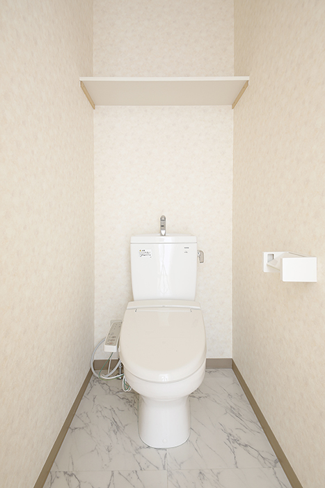 落ち着く空間のトイレです_MG_8124
