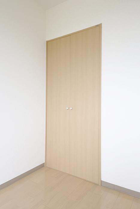 こちらの部屋にはクローゼット収納アリ☆_MG_8348