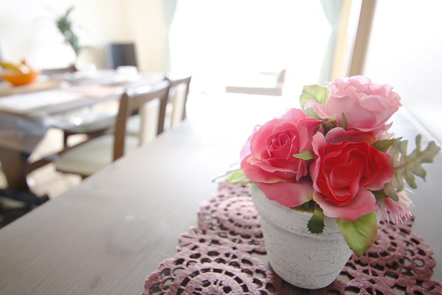 喧騒から逃れて閑静な住宅街に建つ【ティアラ】の302号室へGo!_MG_8399