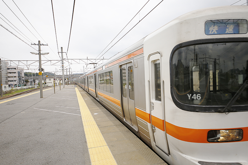 『幸田』駅には快速が止まるので便利!_MG_8575