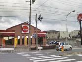 ガスト幸田店