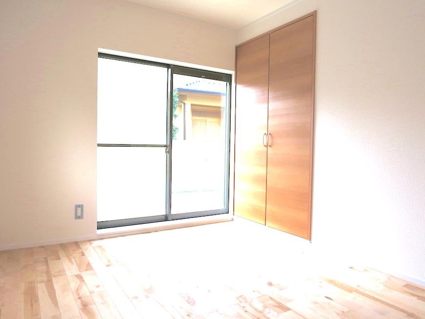 ノリタケの家1階LDK収納_7128
