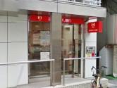 三菱東京UFJ銀行ATM池下