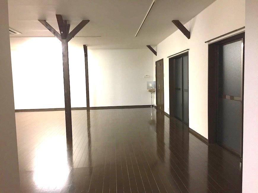 夜のスタジオ【呼明家スタジオ TASHIRO 1959】_1584