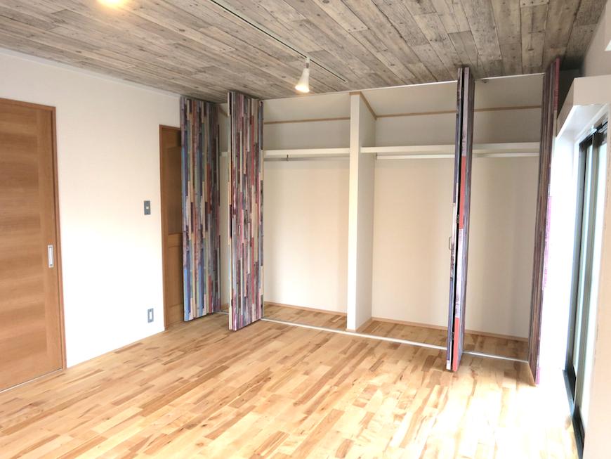 ノリタケの家リノベーション空間10帖の部屋_6985