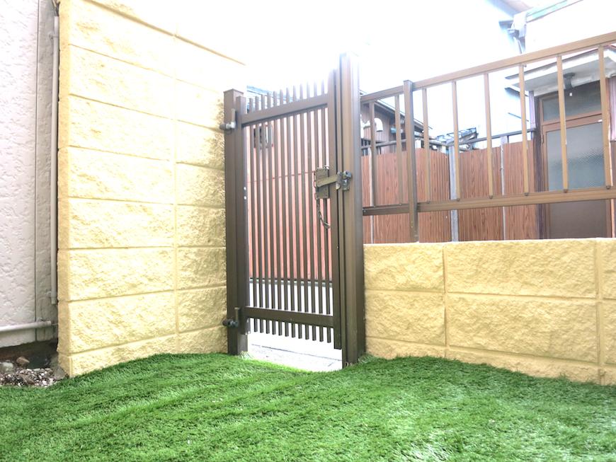 小さなお庭付き_ノリタケの家7210