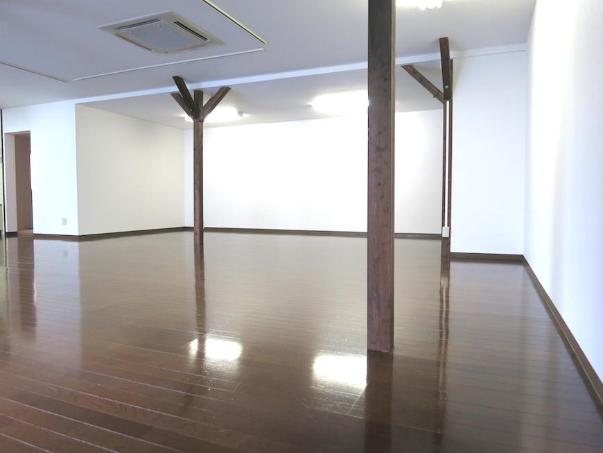 40帖の古民家スタジオ【呼明家スタジオ TASHIRO 1959】_7247