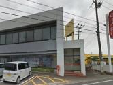 十六銀行 島支店