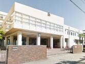 名古屋市立_滝ノ水中学校