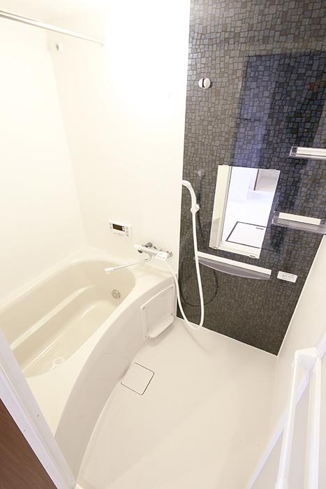 バスルームも高級感溢れるスタイル!_MG_3037