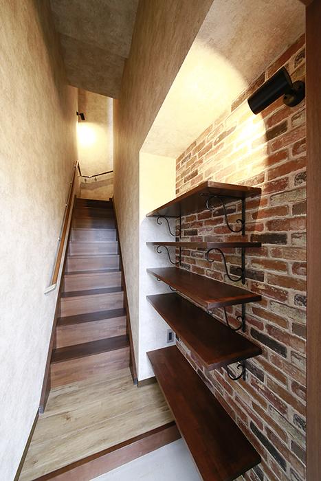 階段を上るこのワクワク感・ドキドキ感たるや・・・_MG_3130