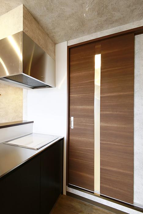 キッチン横にあるドアを開けると・・・_MG_3340