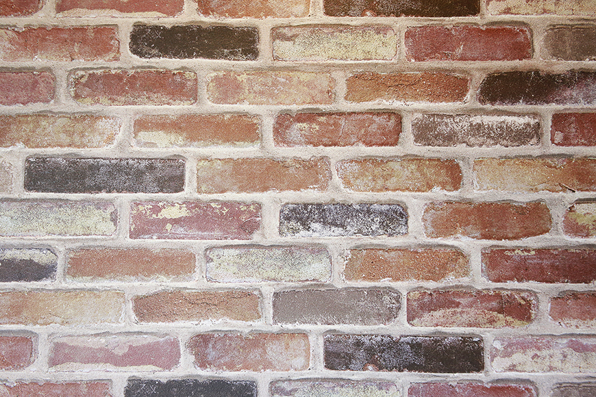 LDKの壁も重厚な印象で素敵です_MG_3435