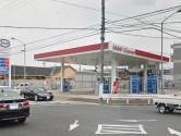 中央石油販売_篭山サービスステーション