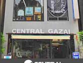 centralgazai