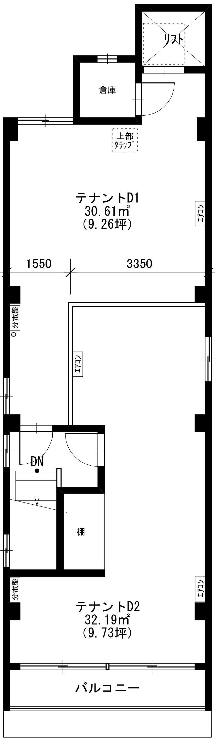 The Office葵 4階平面図161121(HP用)_201703-13