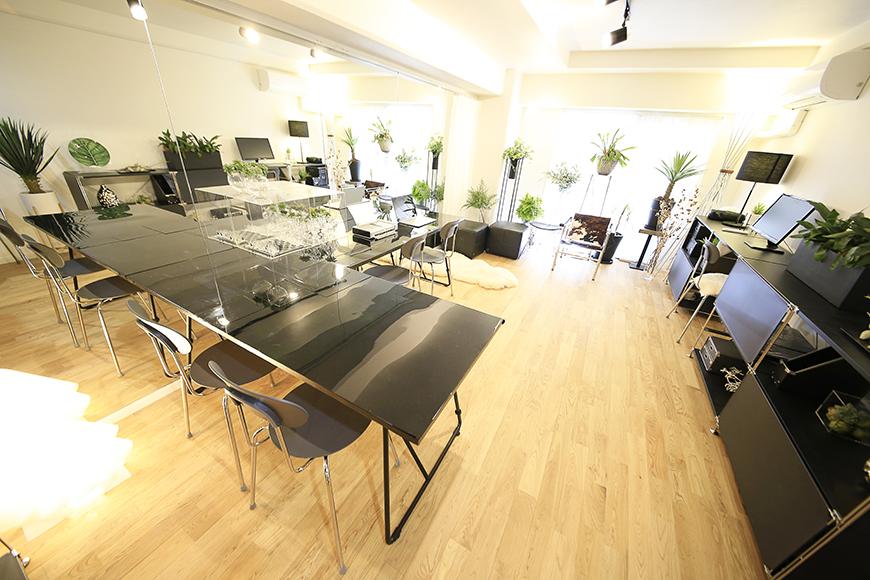 ピッカピカのこのお部屋!素敵なオフィスにしませんか?_MG_4586