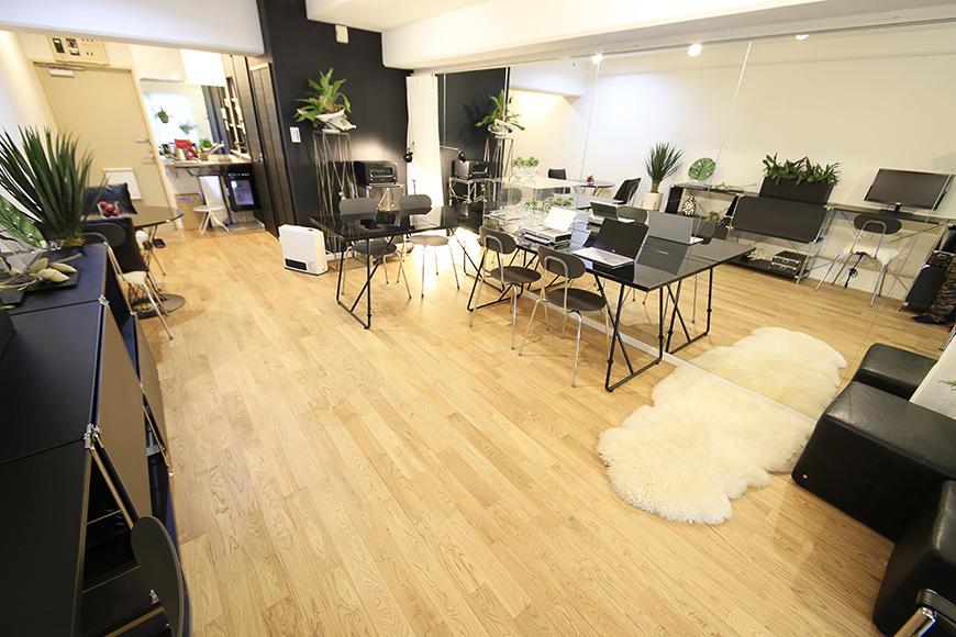 オフィス、サロン・・・このお部屋がどう生まれ変わるか楽しみです!_MG_4693