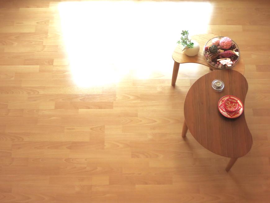 飾らない、自然なままの良さがある部屋。_7815