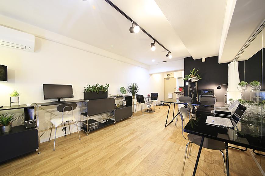 このスペースがオフィスやサロンに生まれ変わる!夢膨らみます!_MG_4681