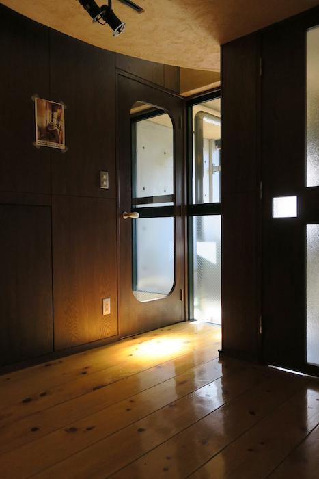 【2000 HOUSE】45 素晴らしい空間♡ 極上アンティークなお部屋。