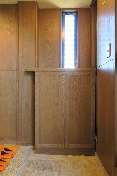 【2000 HOUSE】素晴らしい空間♡ 極上アンティークなお部屋。玄関1
