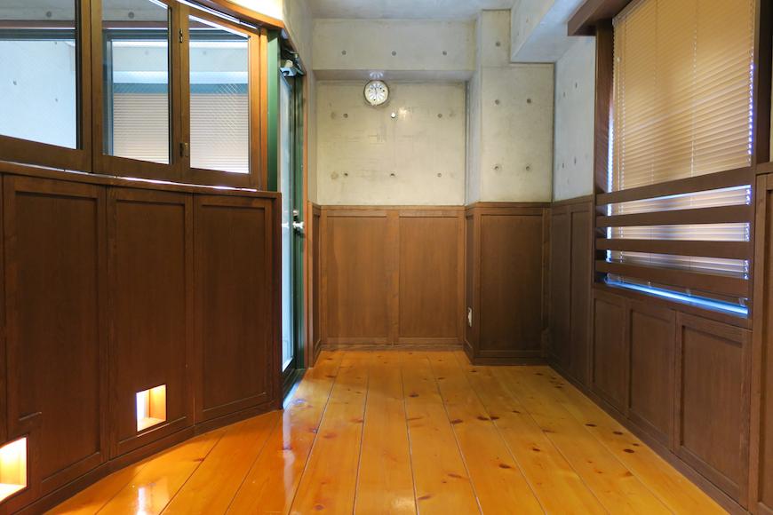 【2000 HOUSE】40 素晴らしい空間♡ 極上アンティークなお部屋。
