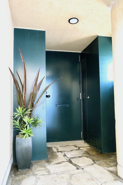 素晴らしい空間♡ オアシスに響く水の音色と極上アンティークなお部屋。共用1