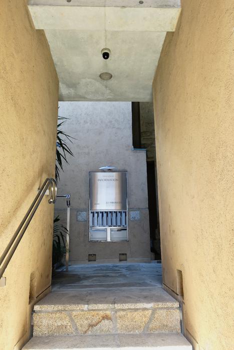 【2000 HOUSE】異空間 癒しの空気が流れる建物の中。