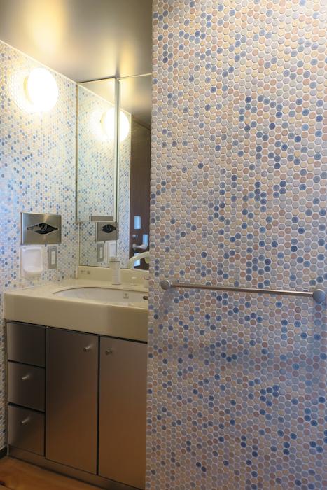 【2000 HOUSE】素晴らしい空間♡ 極上アンティークなお部屋。洗面・バスルーム