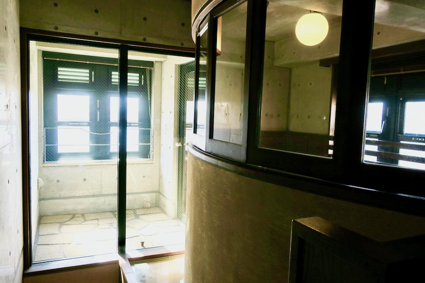【2000 HOUSE】素晴らしい空間♡ 極上アンティークなお部屋。テラス1