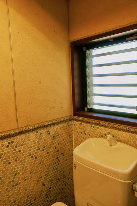 【2000 HOUSE】素晴らしい空間♡ 極上アンティークなお部屋。トイレ2