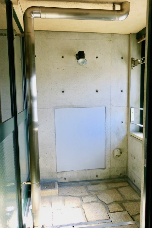 【2000 HOUSE】極上アンティーク空間 室内テラス_0676