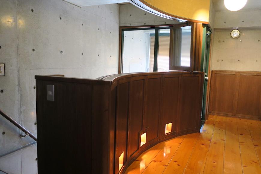 【2000 HOUSE】極上アンティーク空間 可動式アンティーク窓_0726