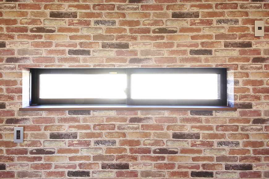 キッチン背後にある窓です!_MG_9670