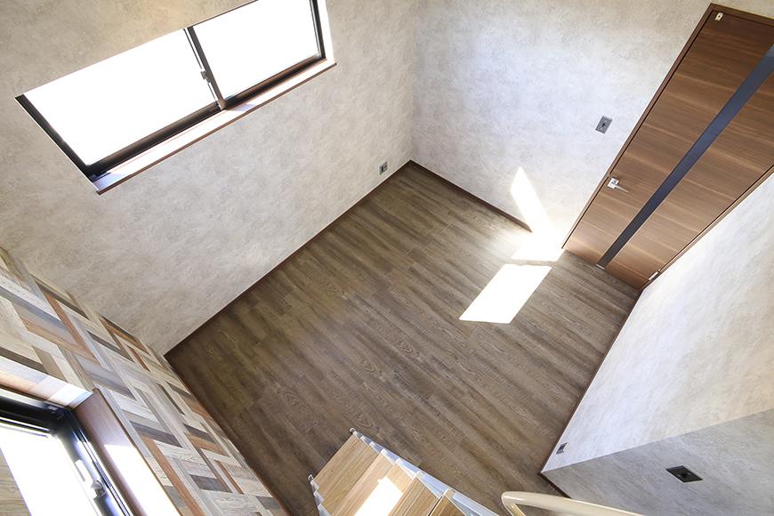 天井高抜群☆ロフトからの眺め♪_MG_9904