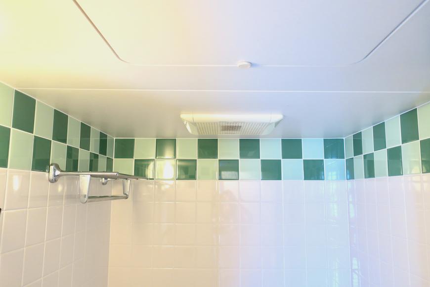 【2000 HOUSE】素晴らしい空間♡ 極上アンティークなお部屋。洗面・バスルーム7