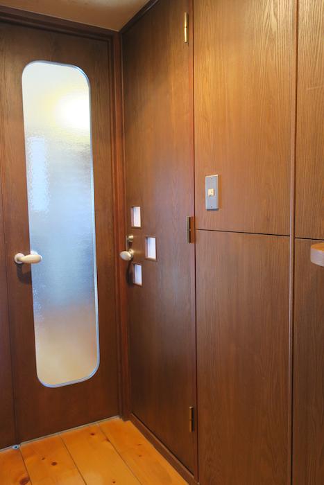 【2000 HOUSE】素晴らしい空間♡ 極上アンティークなお部屋。玄関4