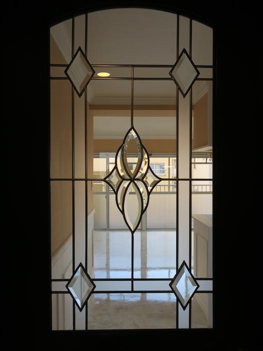 アール・デコ風 フレンチブルーがアクセント。優雅でクラシカルなお部屋。 【キャッスル東栄】